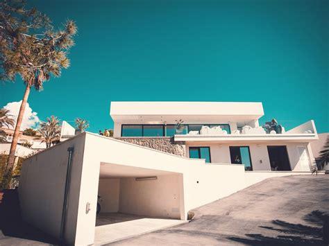 luxushäuser kaufen moderne luxus villa am meer fewo direkt