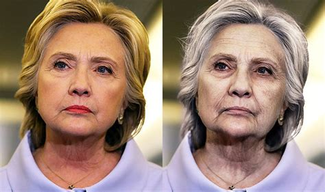 how old is hillary clinton hillary clinton after two terms what the next us president could look like after 8 years