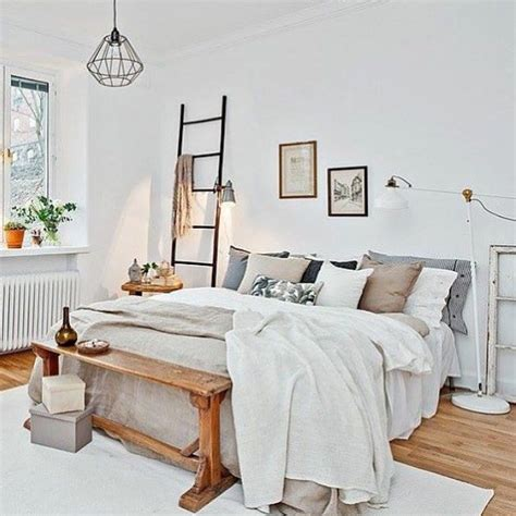 natural bedroom best 25 scandinavian bedroom ideas on pinterest