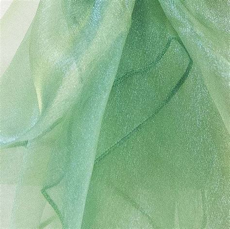 Organza Yellow buy organza fabric emerald yellow from chair cover depot