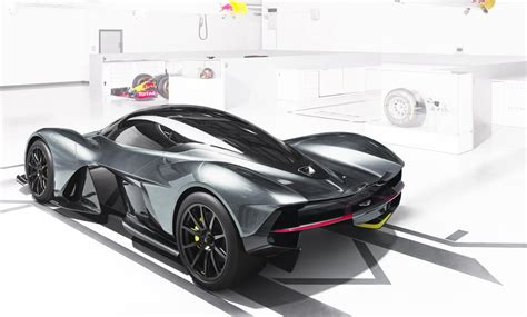 Newest Aston Martin by This Is Aston Martin S Newest Supercar The Am Rb001