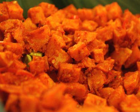 Keripik Kentang Balado 175 Gram resep cara membuat kentang balado kering resepumi