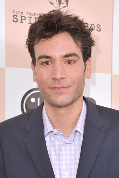 josh radnor actor josh radnor pictures 2011 film independent spirit awards