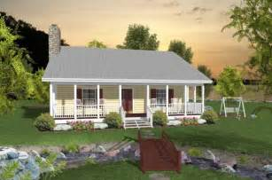 House Plans With Porches On Front And Back by House Plans With Front Porch Designs Ideas Pictures To Pin