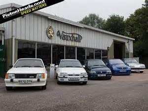 Vauxhall Centre Vauxhall Sunday Service 20 07 Pistonheads