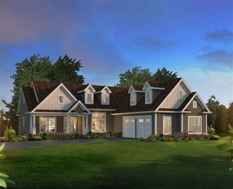 Houseplans And More Georgiana Shingle Country Home Plan 121d 0047 House Plans And More