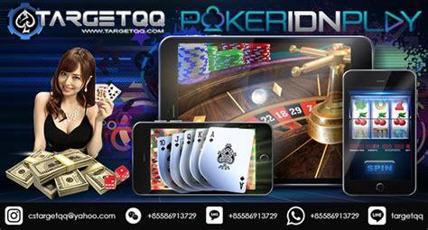 deposit apk idnplay poker  daftar indo poker  normal