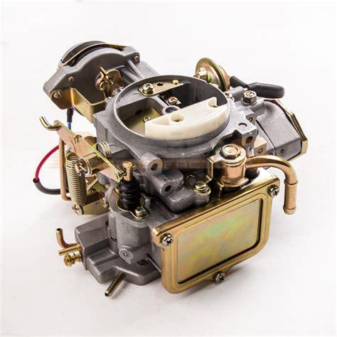 2 4l nissan engine new carburetor carb for nissan 1983 1986 720 datsun