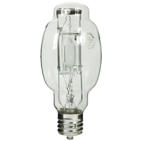 250 Watt Metal Halide L by Plusrite 1041 250w Metal Halide Bulb Mp250 Bt28 Bu4k
