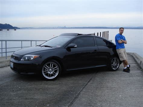 2007 scion tc pictures cargurus