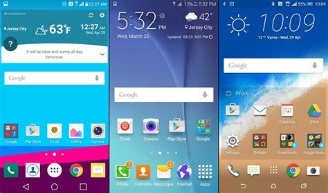 Hp Lg Ux 4 0 lg ux 4 0 vs new touchwiz vs sense ui 7 ui comparison vote for the better one here