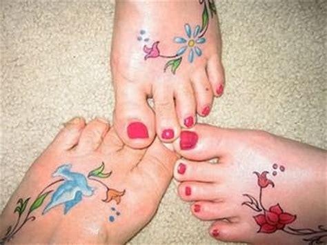 family tattoo foot family tattoo on foot