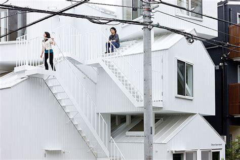 Appartment Tokyo by Tokyo Apartment By Sou Fujimoto Pouf