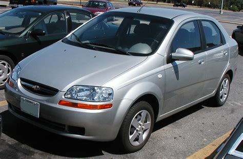 how to fix cars 2004 chevrolet aveo seat position control 2006 chevrolet aveo sedan pictures information and specs auto database com
