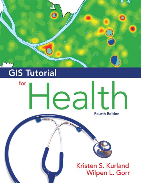 the gis 20 essential skills books gis tutorial for health an essential book for students