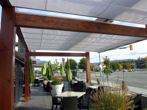 Canopies Retractable Pergola Canopy Retractable Shade Pergola