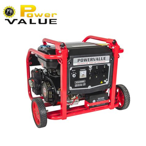 china honda 6kva gasoline generator price in pakistan