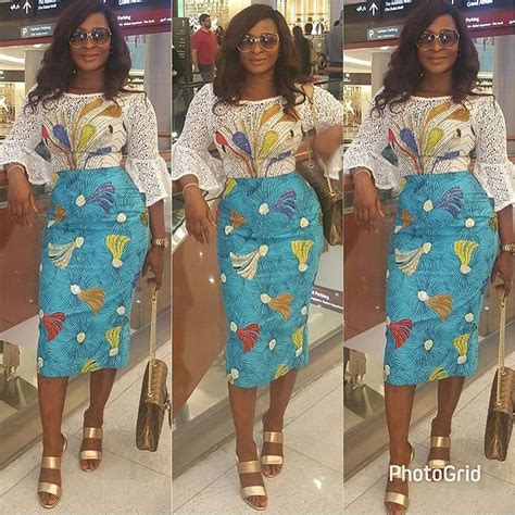 short gowns for aso ebi styles latest ankara short dresses we are crushing on this week