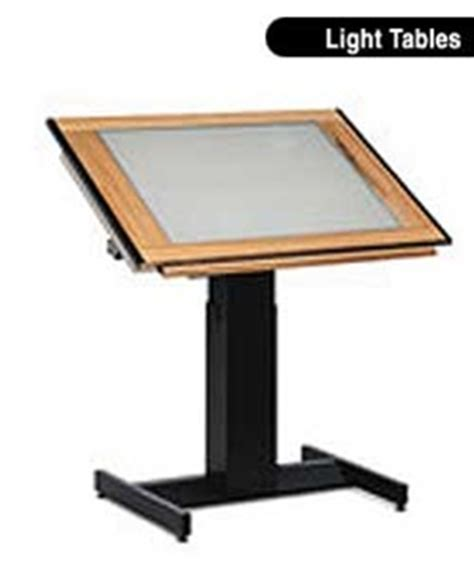 Backlit Drafting Table Lighted Drafting Table In San Diego On Sale At Discount Office Furniture Outlet All Mayline