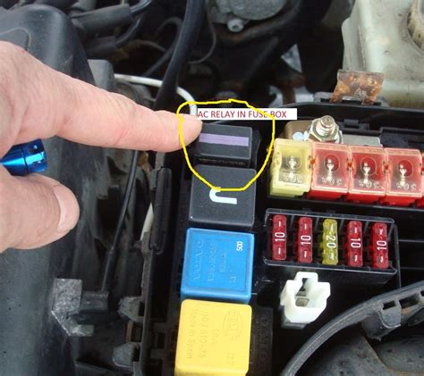 base rotated ac high pressure switch volvo forums