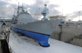file us navy 090924 n 0676f 001 docking officer lt cmdr