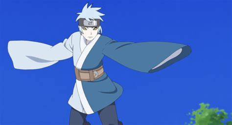 film boruto mitsuki boruto naruto the movie character designs mitsuki