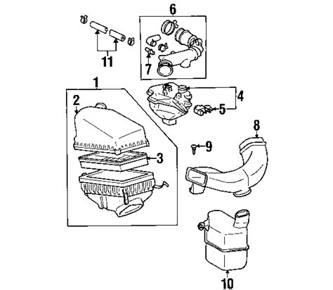 2000 toyota camry parts diagram 2000 toyota camry parts camelback toyota parts genuine