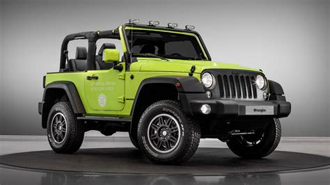 jeep truck photos 2017 jeep wrangler rubicon with moparone pack picture