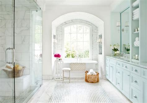 all marble bathroom 17 gorgeous bathrooms with marble tile