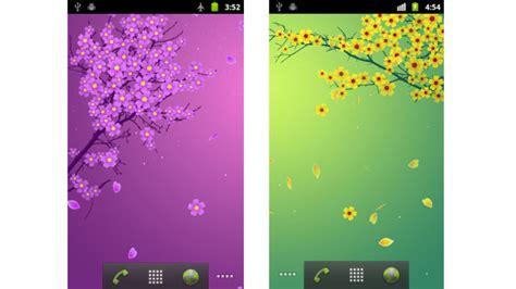 wallpaper homescreen animieren bilder screenshots