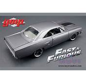 1970 Plymouth Road Runner Cooper The Hammer Furious 7
