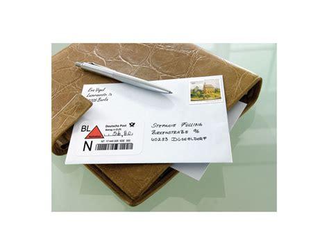 Schweiz Brief Schicken Nachnahme Brief National Shop Deutsche Post