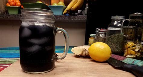 Charcoal Lemonade Detox by Detox Away Impurities With Lemonade Aka Charcoal