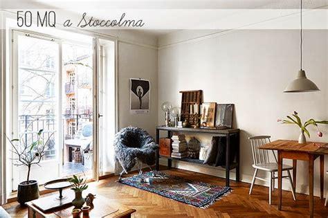 Arredare Piccoli Appartamenti by Arredare Piccoli Spazi Appartamento A Stoccolma Home