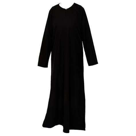 Khimar Simpel Tassel how do you wear your abaya