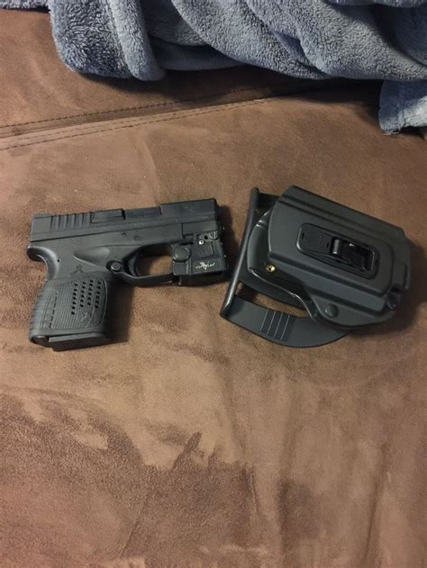 top 25 ideas about xds 45 holster on concealed