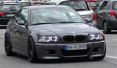 bmw e46 bmw m3 e46 w custom exhaust drifts burnout and more