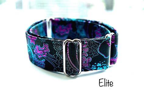 Handmade Martingale Collars - martingale collar greyhound collar handmade collar