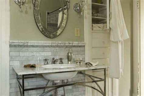 elegant and luxury vintage inspired bathrooms luxury