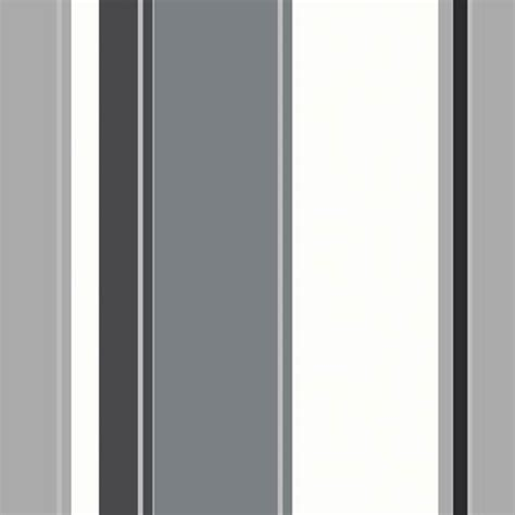 black and white striped wallpaper uk arthouse opera carina striped wallpaper black grey