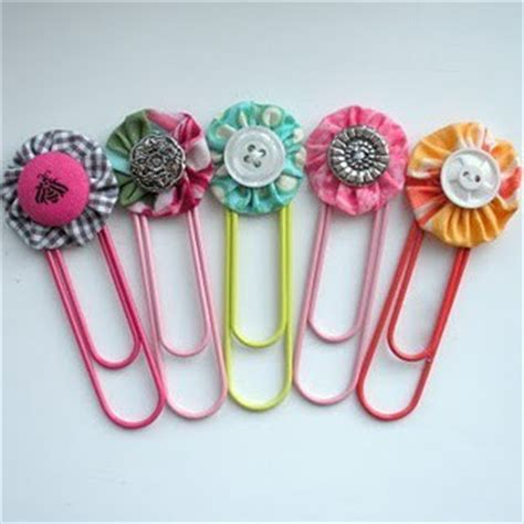 Paper Clip Craft Ideas - this and that in my treasure box paper clip craft
