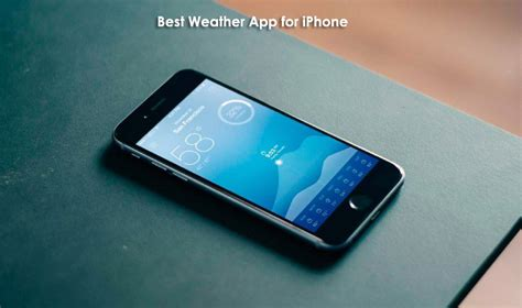 best windows weather app best weather app for iphone 2018 techindroid