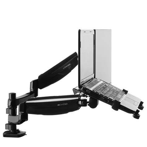 laptop desk mount laptop arms desk mount ergotron lx sit stand laptop desk