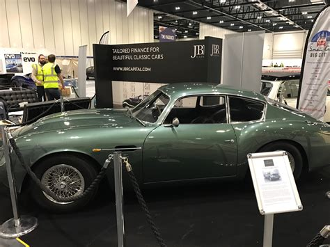 info show jbr stand graphics excel classic car show graphity display solutions