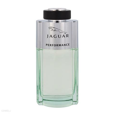 Jaguar For 100ml jaguar performance woda toaletowa 100ml spray opinie i
