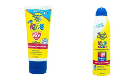 banana boat sunscreen harmful short beach getaways from singapore for endless fun in the