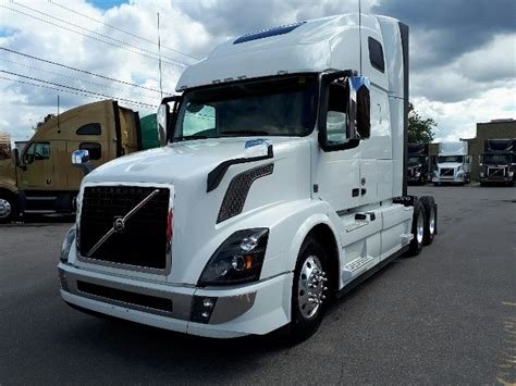used volvo semi trucks for sale used volvo trucks for sale arrow truck sales