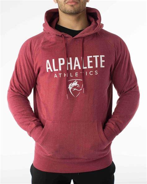 heathered maroon hoodie from alphalete athletics stuff to buy pinterest hoodie