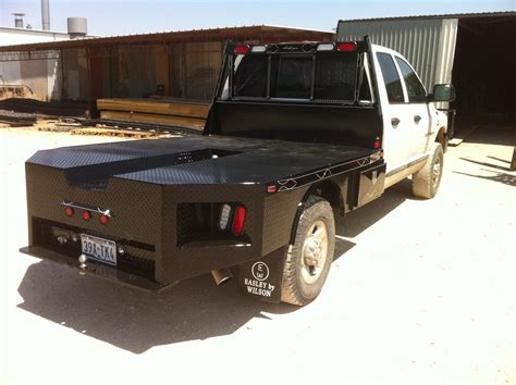 Easley Trailer Truck Bed Photos Truck Bed