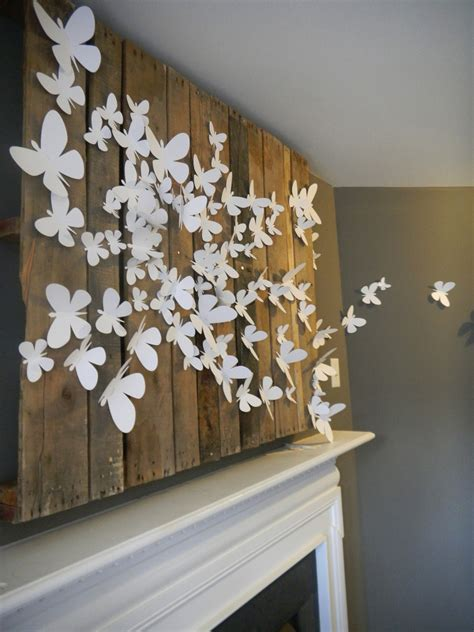 decor your home decorate your home with butterfly wall d 233 cor